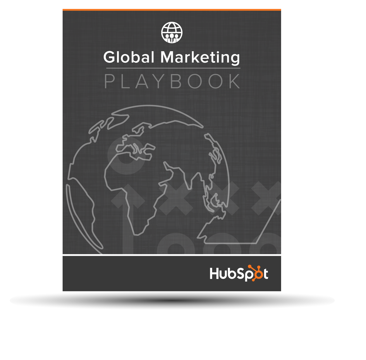 Global Marketing Playbook