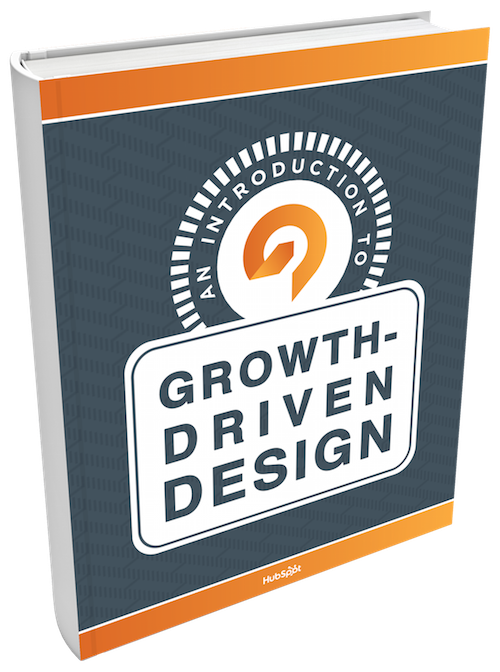 An Introduction to Growth-Driven Design