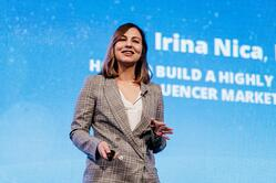 Irina Nica