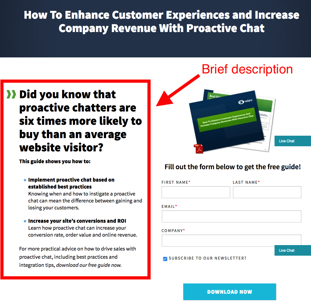 Supporting Image Images Can Help Persuade Visitors To The Lead Generation  Process: Aplete Guide With How To Write A Check Without A Checkbook  Solution