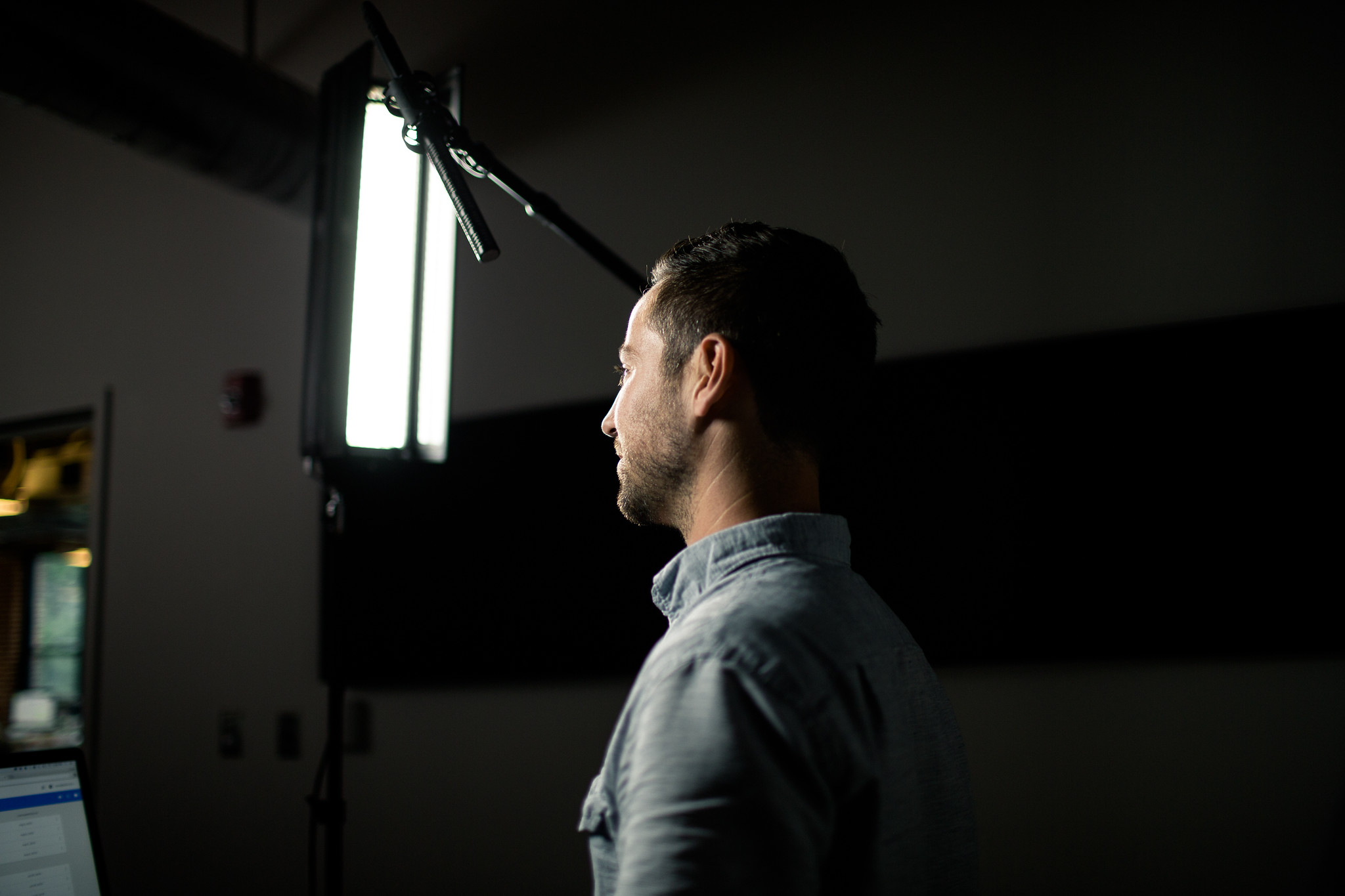 Use Studio Lights