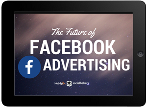 Future of Facebook Advertising