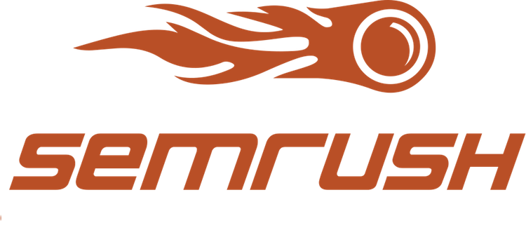 SEMrush Logo updated