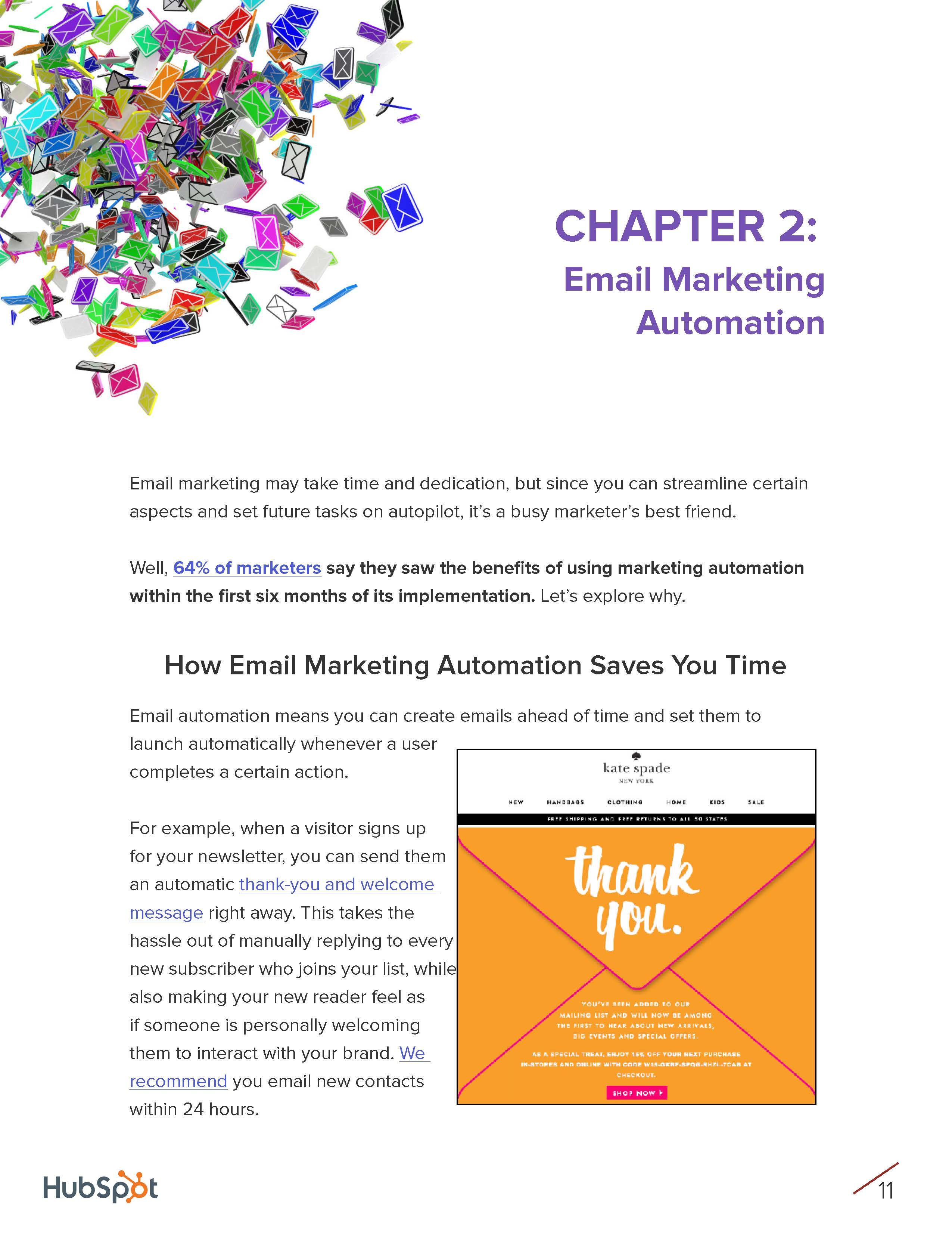 September 2018 Page 5 Simply Email Marketing
