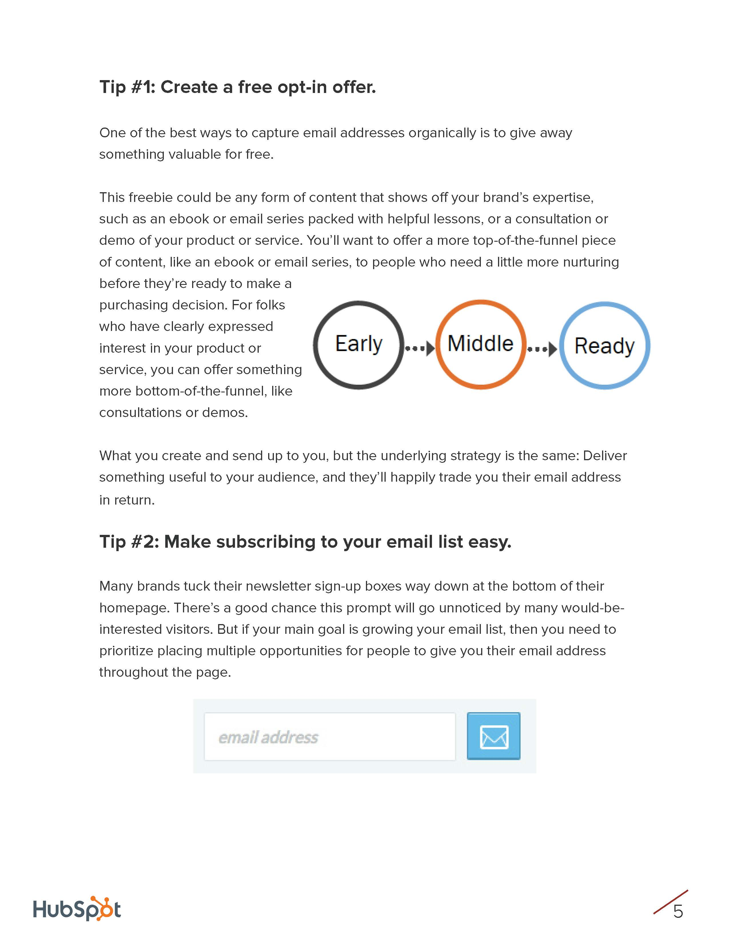 Beginner's Guide to Email Marketing 1