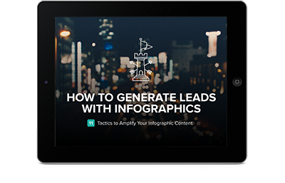 How to Generate Leads with Infographics