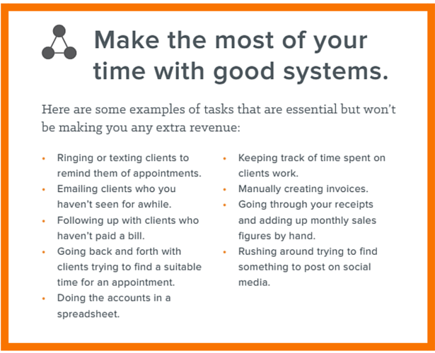 Make the most of your time with good systems.png