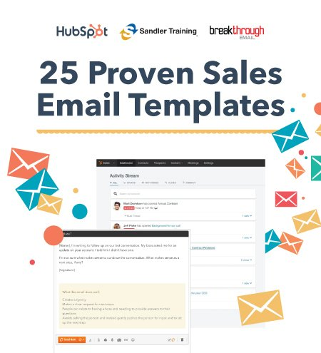 1-sales-email-template