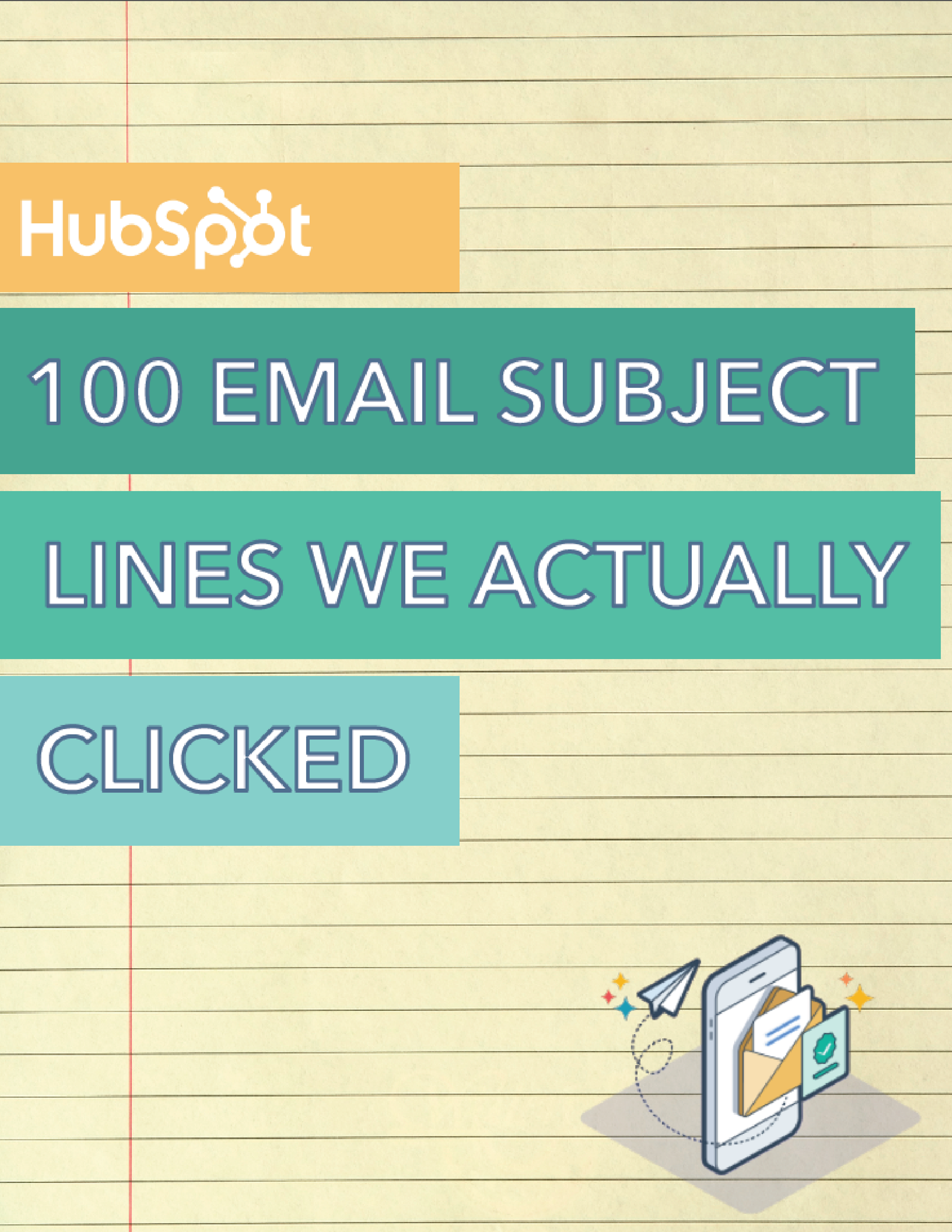 Email Subject Line Inspiration for Startups and Entrepreneurs