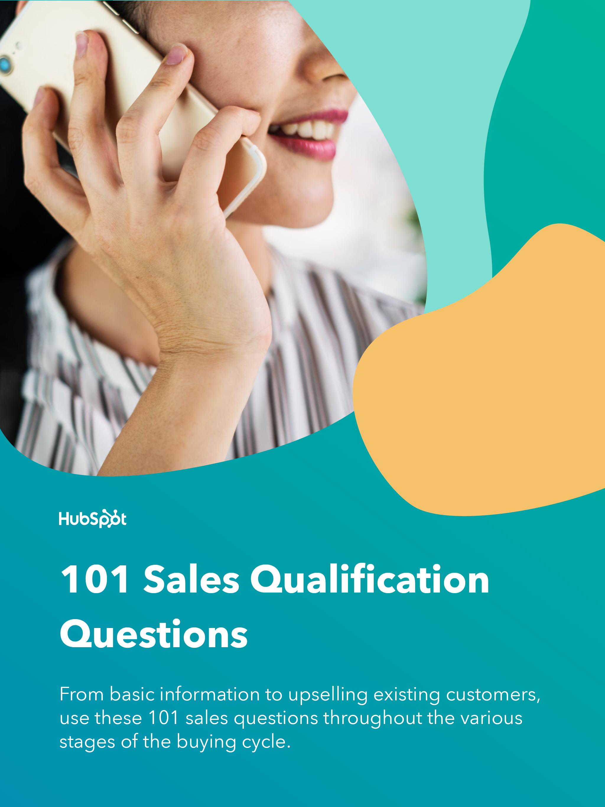 100 Sales Qualification Questions
