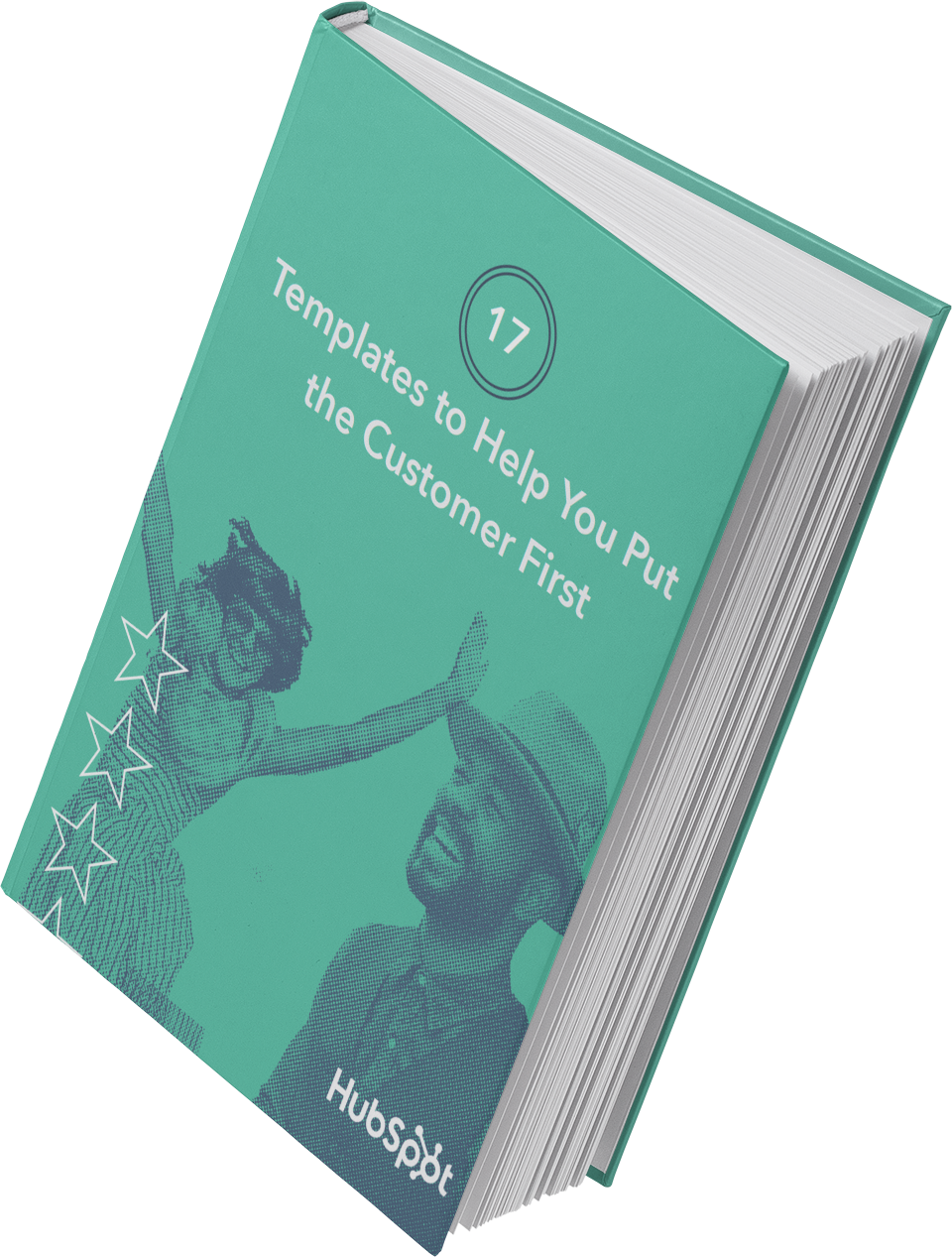 Customer First Ebook