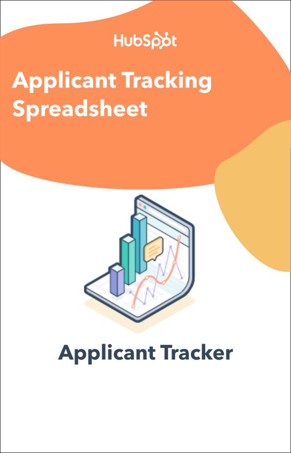 Applicant Tracker