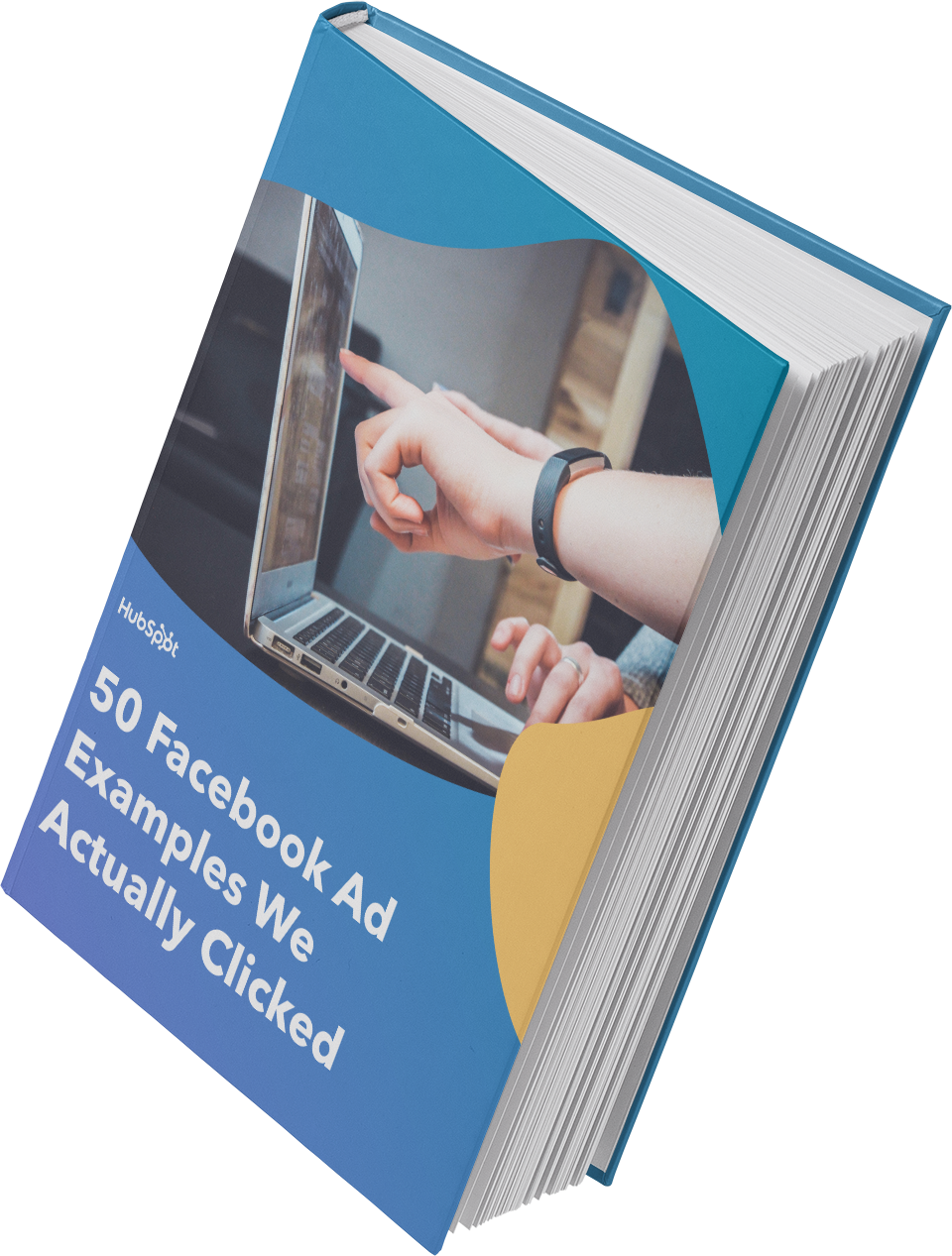 50 Facebook Ad Examples