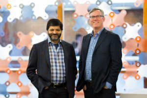 A Conversation with AWS and HubSpot on How to Build a Successful Startup