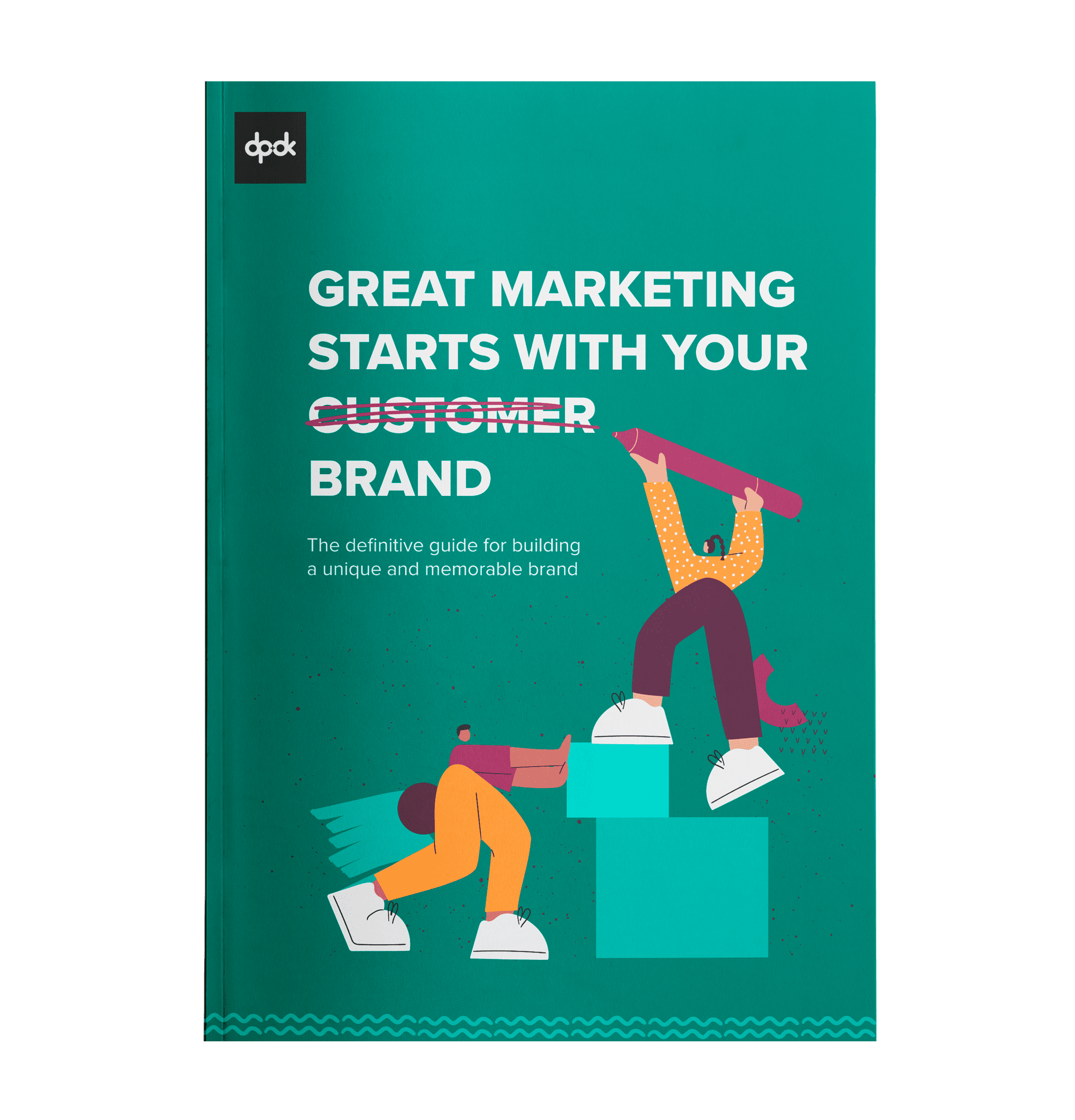 How to Build a Brand Guide