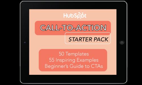 CTA Starter Pack