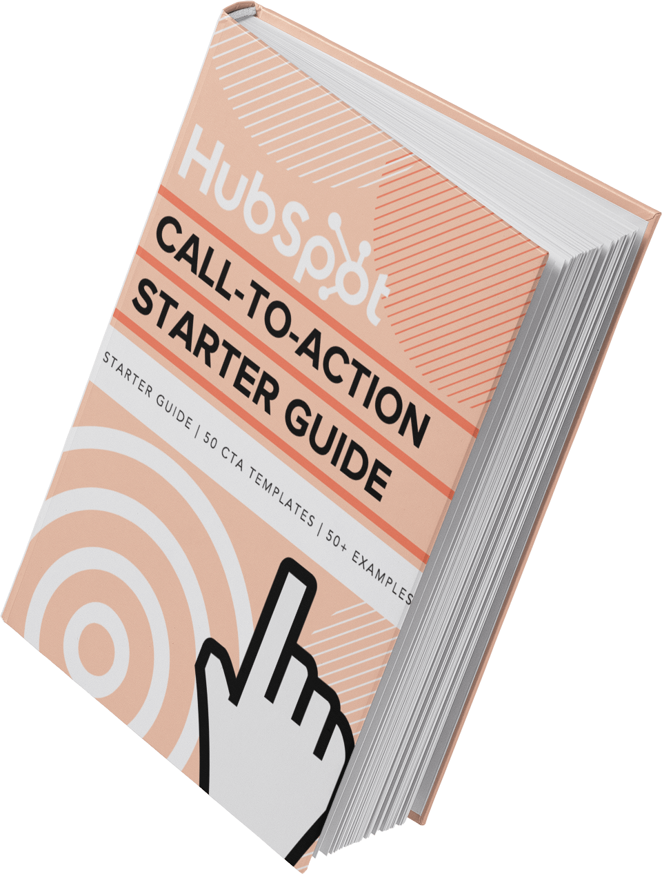 Call-to-Action Starter Pack