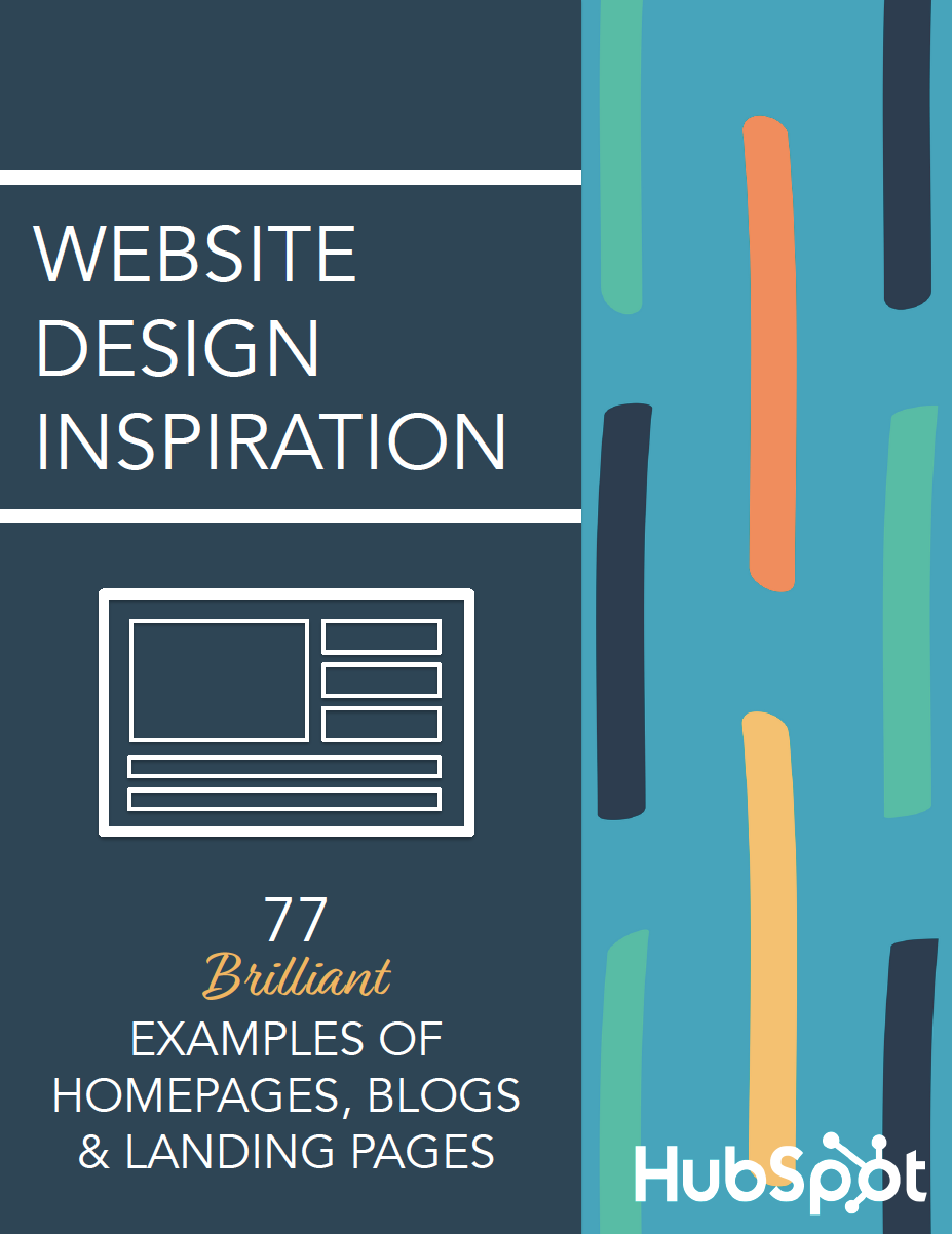 Website Design Inspiration