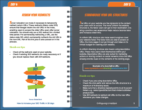 Ebook Tip 4 and 5 Preview
