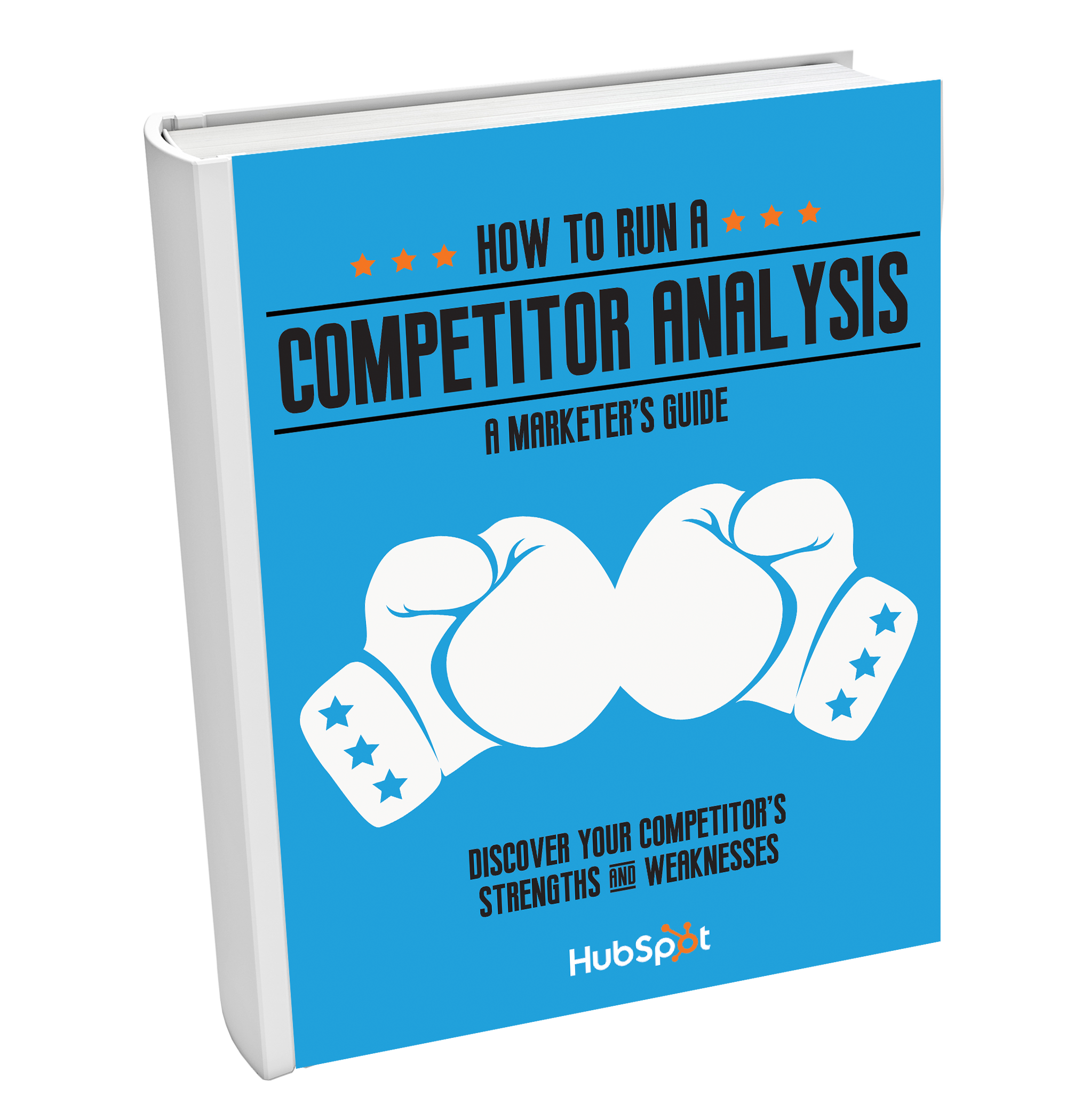 Competitive Analysis Kit Preview