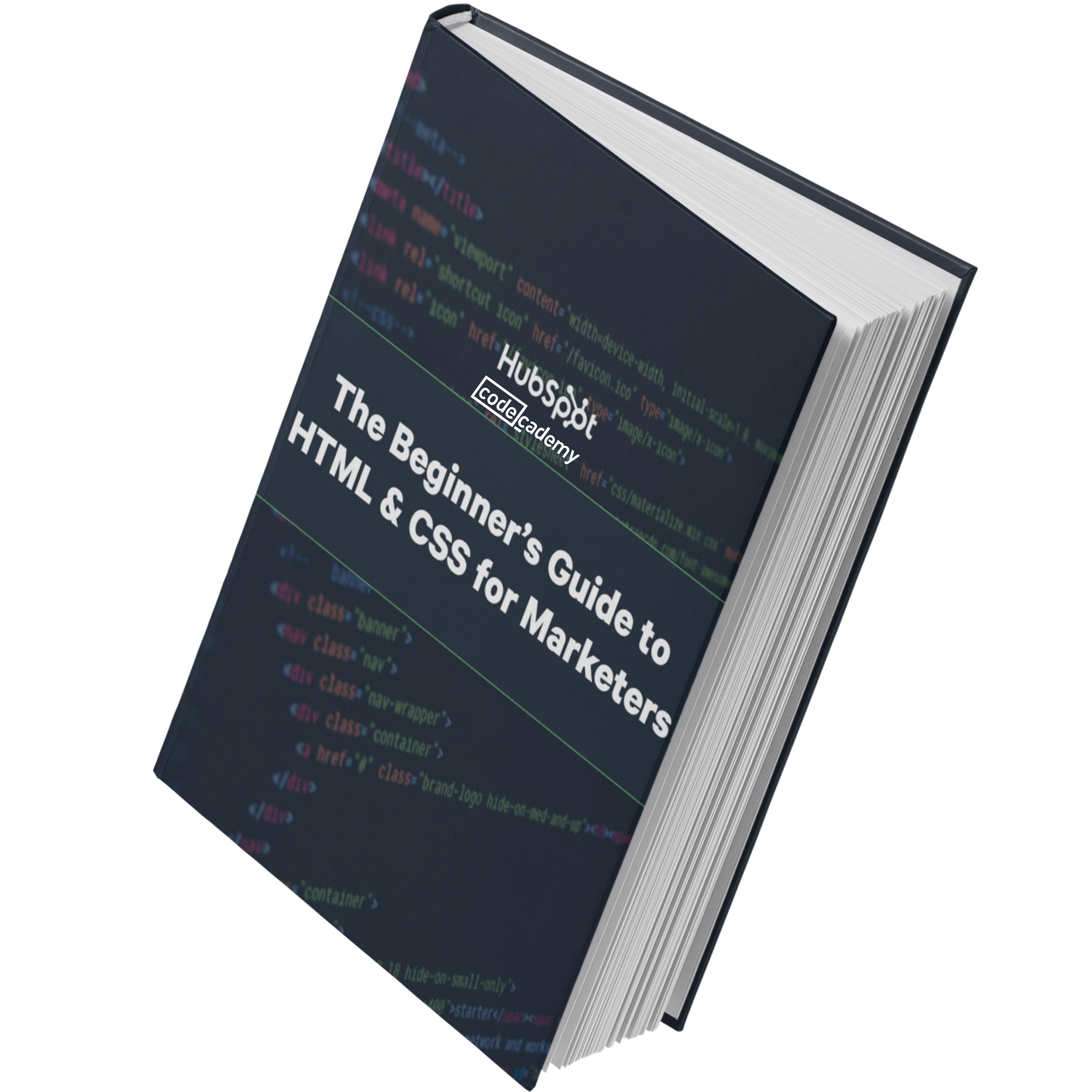 Copy of HubSpot x Codecademy