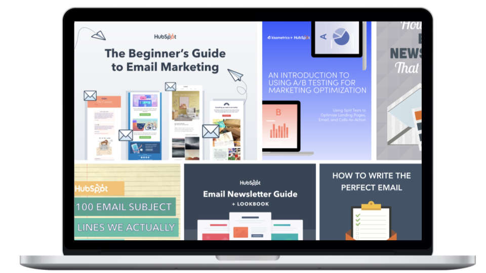 Email Marketing Kit for Startups and Entrepreneuers