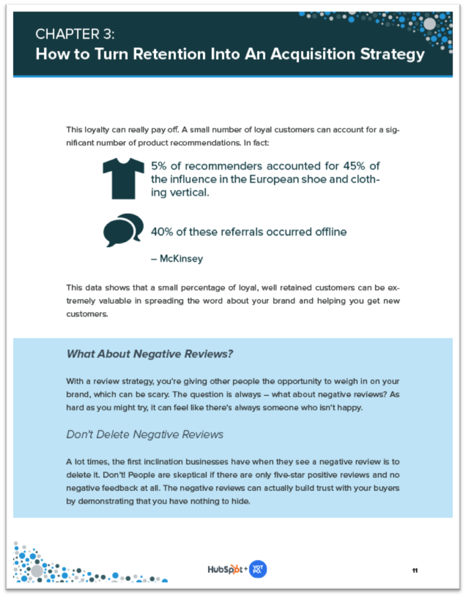 How to Retain Customers Using User-Generated Content-A Guide for Ecommerce Marketers-1