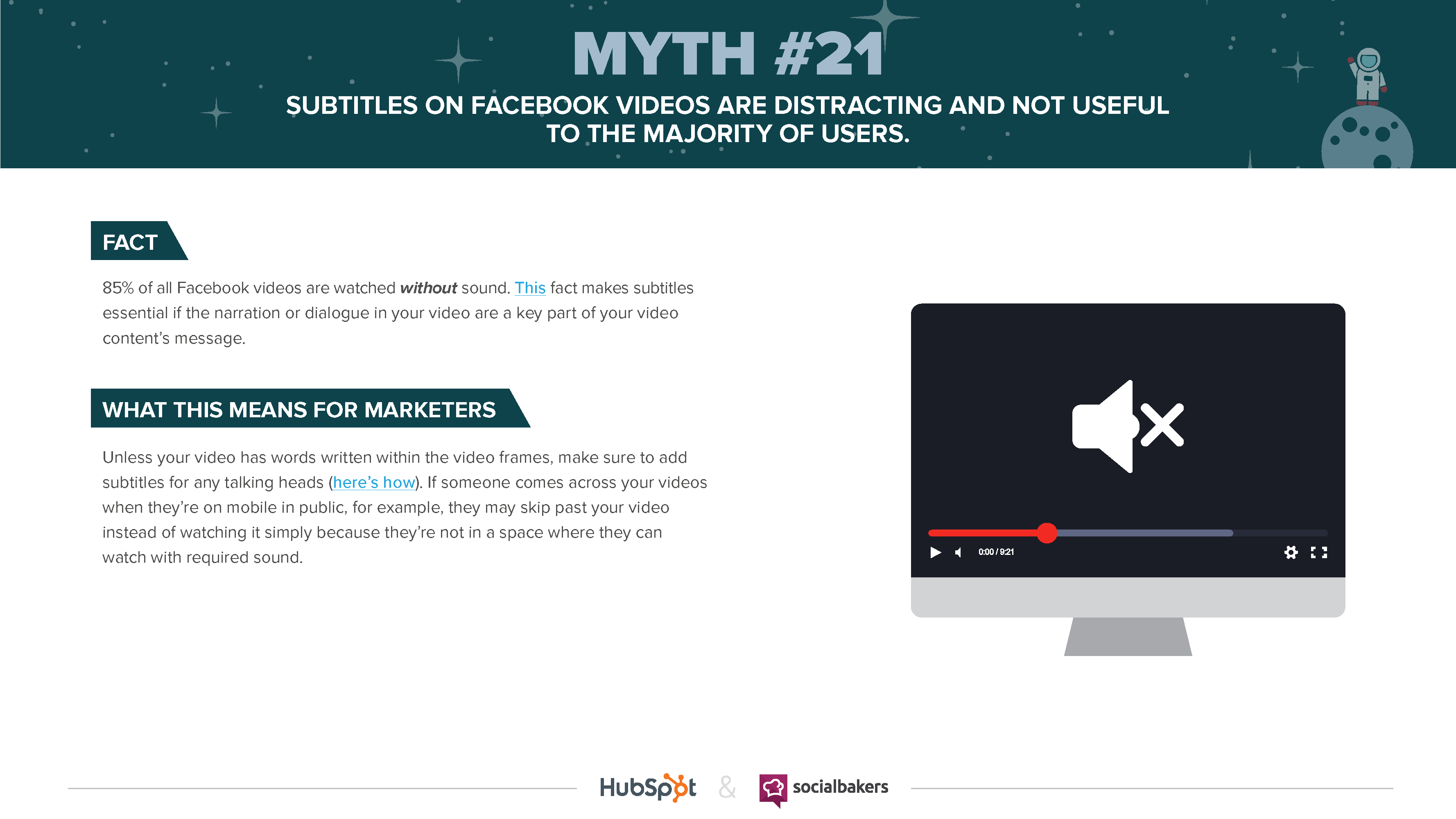 Facebook Myths