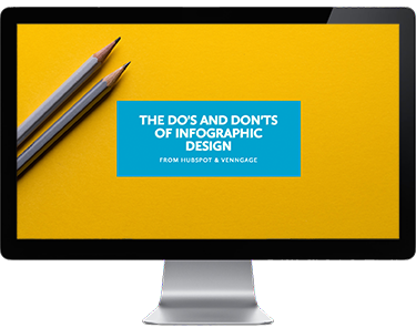 The Do's and Don'ts of Infographic Design