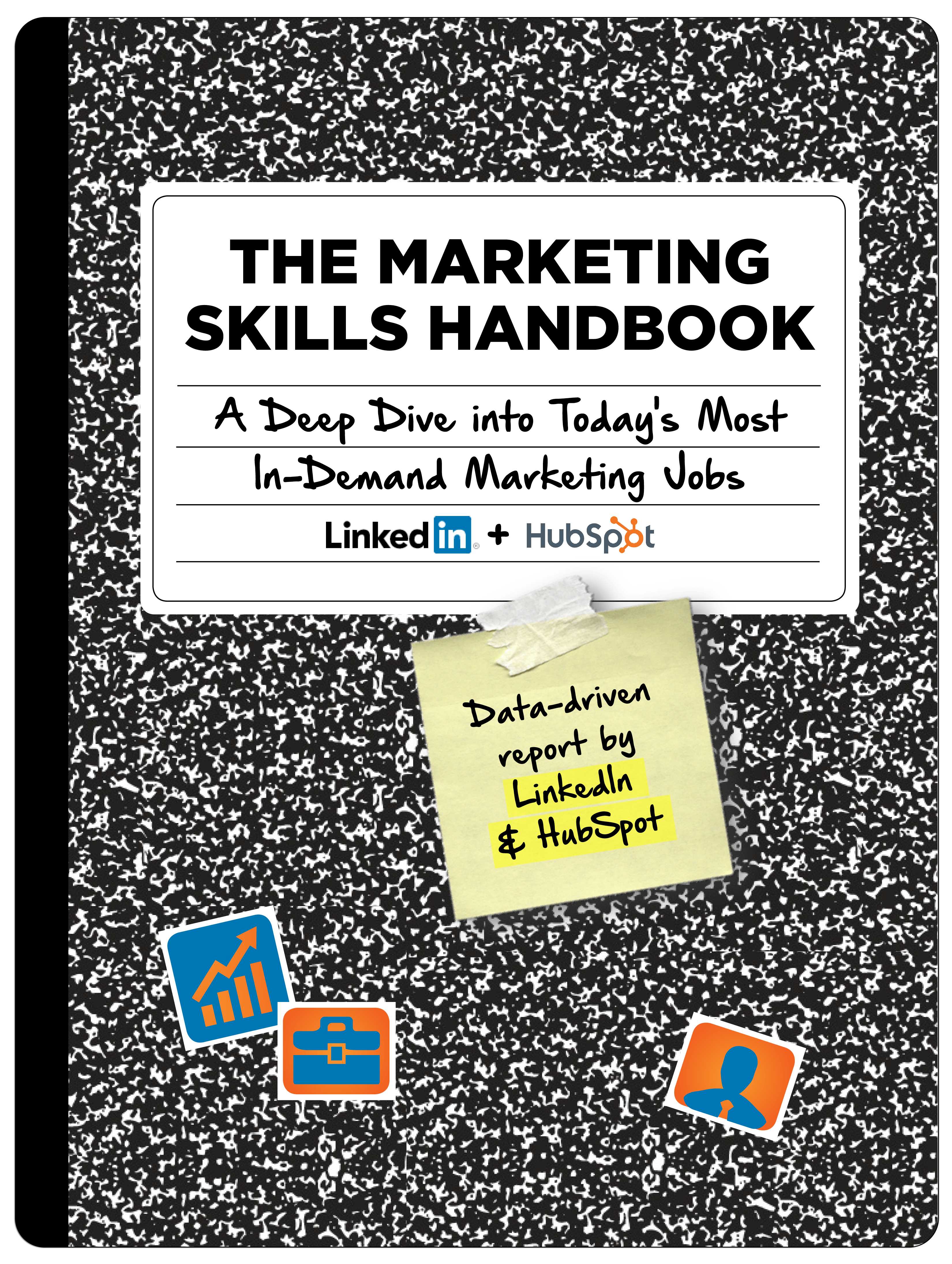 The Marketing Skills Handbook