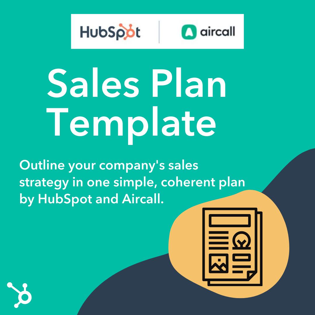 HubSpot x Aircall