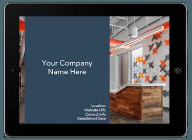 company-profile-templates