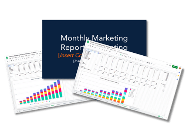 marketing-reporting-templates