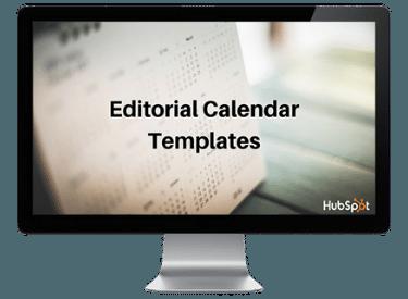 editorial-calendar-templates