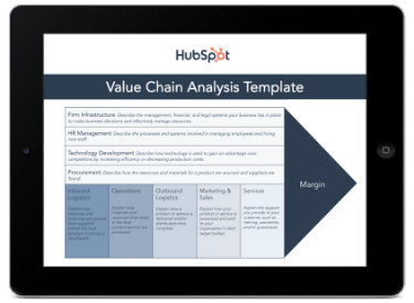 value-chain-analysis-template