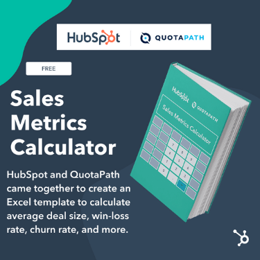 sales-metrics-calculator