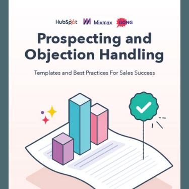 prospecting-objection-handling