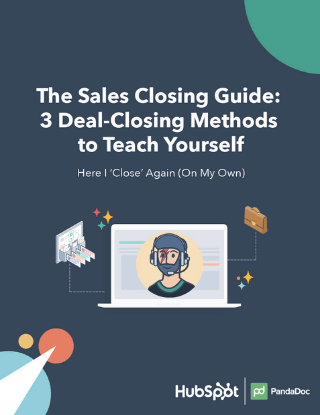 how to close a deal in sales