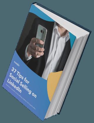 social-selling-on-linkedin