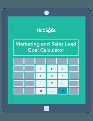 marketing-sales-goal