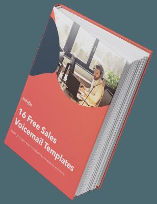 sales-voicemail-templates