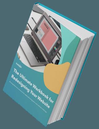 website-redesign-workbook