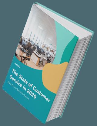 state-of-customer-service