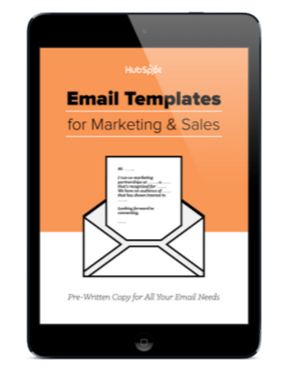 sales-email-templates