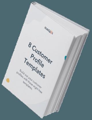 customer-profile-template