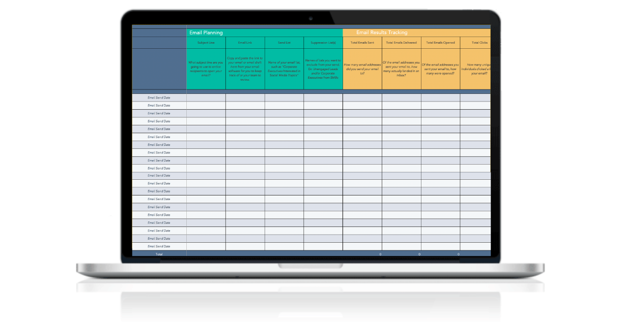 email-marketing-planner-google-sheets