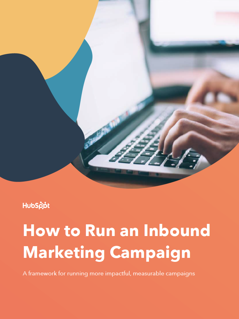 Inbound Marketing Campaign Guide