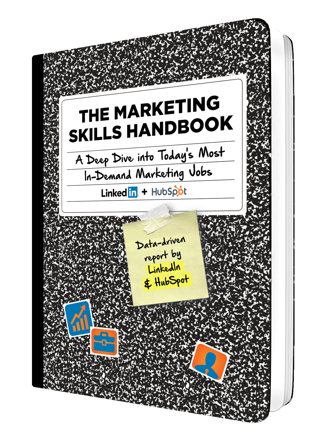 The Marketing Skills Handbook: A Deep Dive into Today's Most In-Demand Marketing Jobs