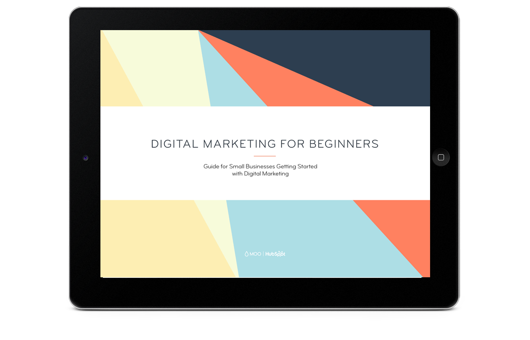 The beginners guide to digital marketing for small businesses digital marketing for small businesses fandeluxe Image collections