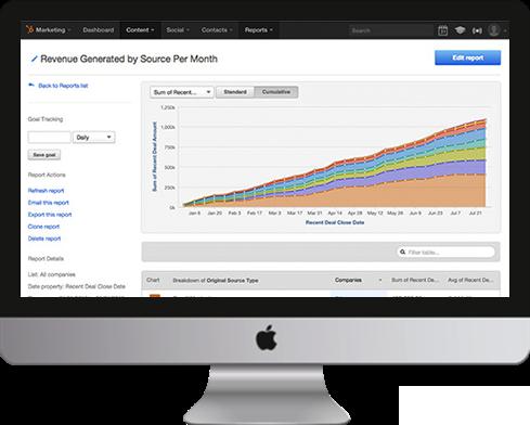 HubSpot for Startups